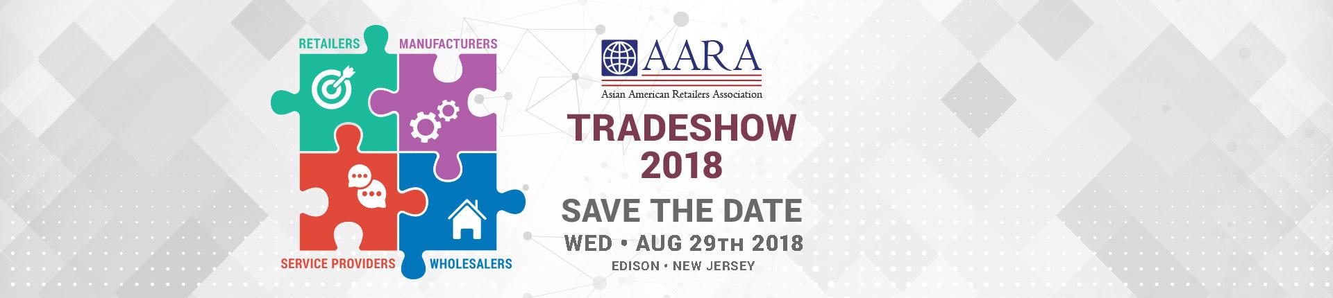 AARA Tradeshow 2018
